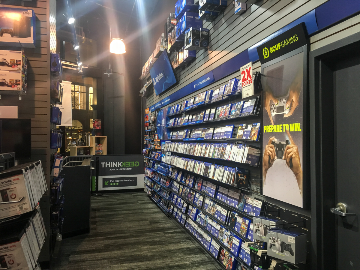 Lowest Prices Video Game Stores In Singapore